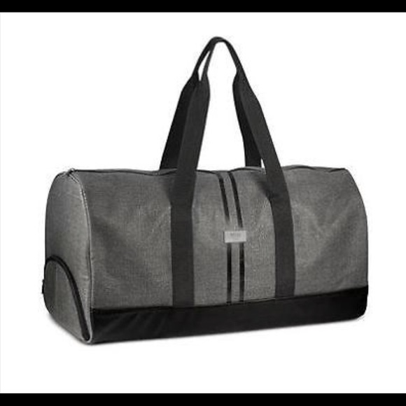 New Boss Hugo Boss Parfum Weekender Travel Gym Bag c360a35c6fa11